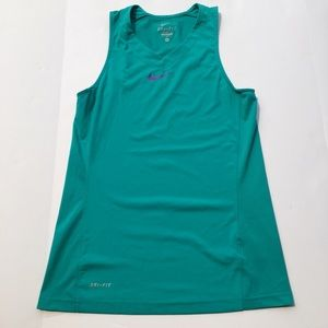 Nike Tank Top Dri Fit